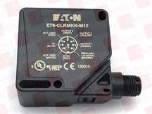 EATON CORPORATION E76-CLRMKN-M12
