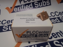 RADWELL VERIFIED SUBSTITUTE 2317SUB