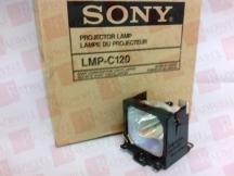 SONY LMP-C120