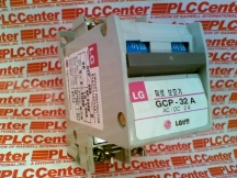 LG INDUSTRIAL SYSTEMS GCP-3-2-A-M-2A