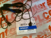 OMRON E3T-FT12-2M