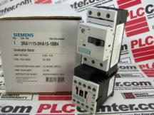 SIEMENS 3RA1115-0HA15-1BB4
