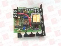 DART CONTROLS 125D-12C-55F