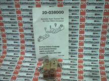 MCGRAW EDISON 20-038000