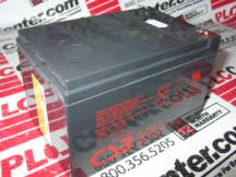 CSB BATTERY GP12120-F2