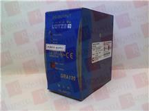 LUTZE DRA120-24FPB