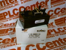 KMC CONTROLS CTC-1621