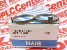 MATSUSHITA ELECTRIC ATC18001