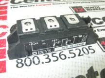 IXYS MCC44-16IO8