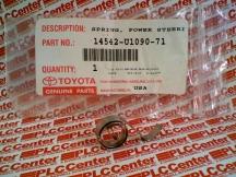 TOYOTA 14542-U1090-71