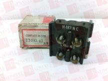 EATON CORPORATION E30-KLA3
