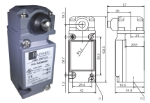 RADWELL VERIFIED SUBSTITUTE 3SE03-AS1-SUB
