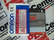 OMRON F300-N512