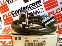 TEXAS INSTRUMENTS PLC 305-15PJ-1