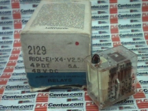ADC FIBERMUX R10L-E1-X4-V2.5K
