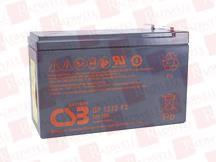 CSB BATTERY GP-1272-F2