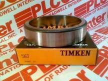 TIMKEN 563