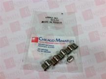 CHICAGO MINIATURE 387