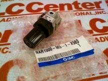 SMC NAR1000-M5-1-X580