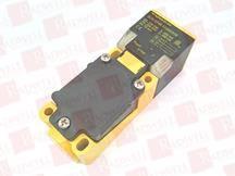 TURCK ELEKTRONIK BI15-CP40-FZ3X2/S10