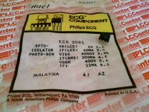 LG PHILIPS ECG-3091