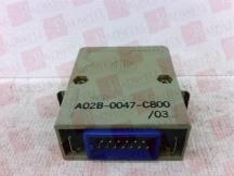 FANUC A02B-0047-C800