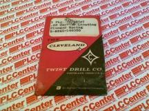 CLEVELAND TWIST DRILL 5-4242-146000
