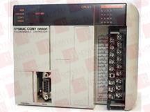 OMRON CQM1-CPU21