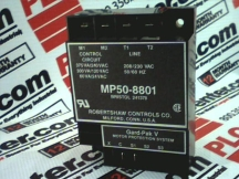 INVENSYS MP50-8801