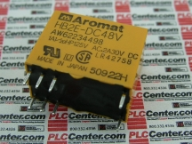 MATSUSHITA ELECTRIC HB2E-DC48V