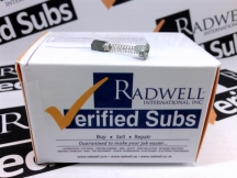 RADWELL VERIFIED SUBSTITUTE V850T030BRUSH1SU
