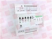 SCHNEIDER ELECTRIC 0-073-0835-1