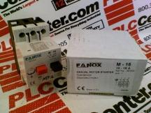 FANOX M-1.6