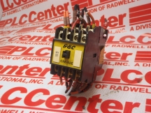 GEC CR8/62E-48VDC
