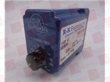 RK ELECTRONICS CCB-115A-5B-5S