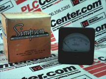 SIMPSON 17336