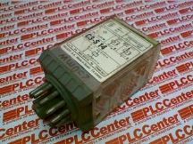 TURCK ELEKTRONIK C3-S14/DC6V
