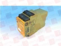 PILZ PNOZ X3P 24VDC 24VAC 3N/O 1N/C 1SO