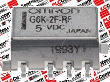 OMRON G6K2FYDC3