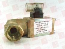 MULLER CO-AX AG 19-15C1-3/4DC-24L-10D