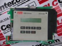 ASEA BROWN BOVERI SNAT-7600