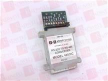 B&B ELECTRONICS 485OIC