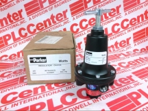 PARKER PNEUMATIC DIV R119-03C/M2