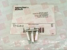 S&S ELECTRIC V7-CJ8-3