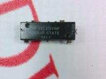 TELEDYNE 641-1
