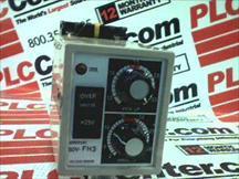 OMRON SDV-FH3 DC48