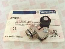 SCHNEIDER ELECTRIC ZCE21