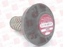 HYDRAULIC FILTER DIVISION IL-I-B-10251-EP