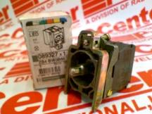 SCHNEIDER ELECTRIC ZB4BW0B65
