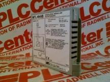 MEASUREMENT TECHNOLOGY LTD MTL-4045B